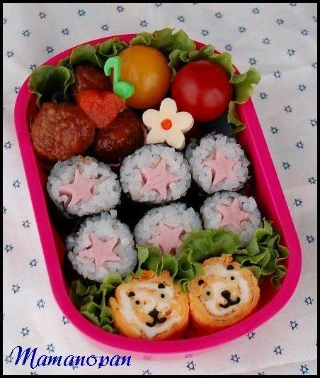 幼稚園のお弁当_b0351606_12074064.jpg