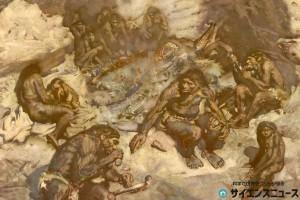 ドイツ人「日本人はネアンデルタールの子孫」:日本人「縄文人こそムー帝国の子孫」!_a0348309_8252139.jpg