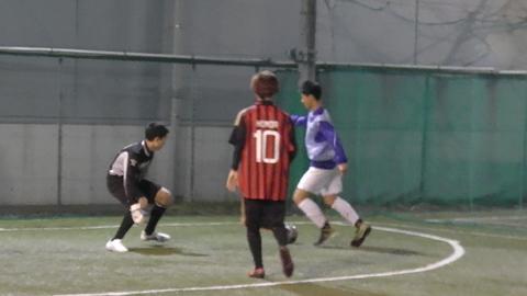 UNO 2/22(月) at COSPA御殿山_a0059812_14213787.jpg