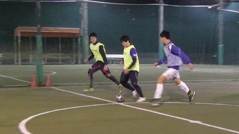 UNO 2/22(月) at COSPA御殿山_a0059812_14214761.jpg