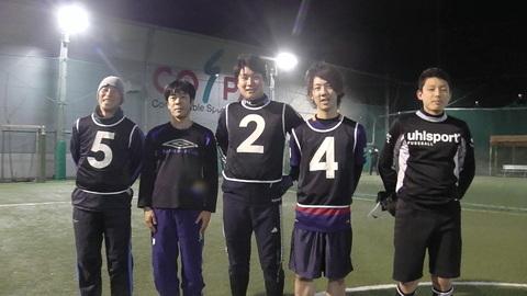 UNO 2/22(月) at COSPA御殿山_a0059812_14281419.jpg