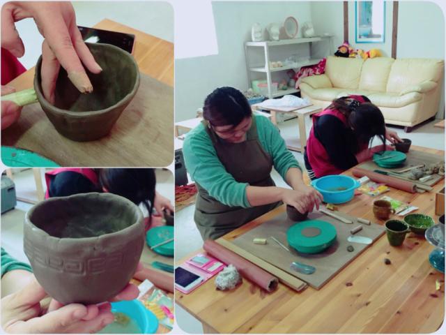 本日の陶芸教室 Vol.398_a0163716_23105619.jpg