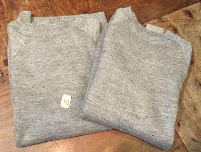 70-80s Deadstock ラグランスリーブsweat shirts !_c0144020_13442533.jpg