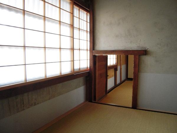 奈良町にぎわいの家 つし二階_f0097528_2181976.jpg