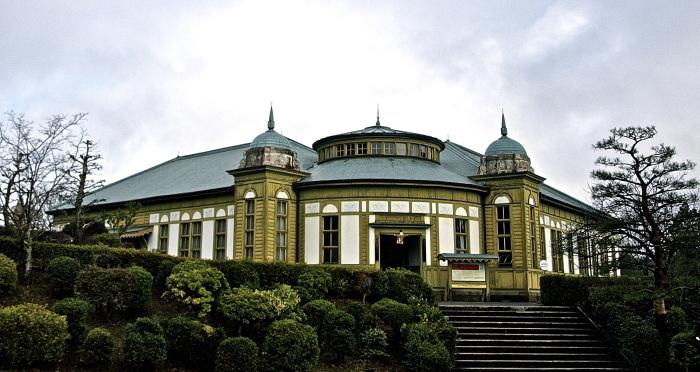 Museum  Meijimura ②_f0315034_14341462.jpg