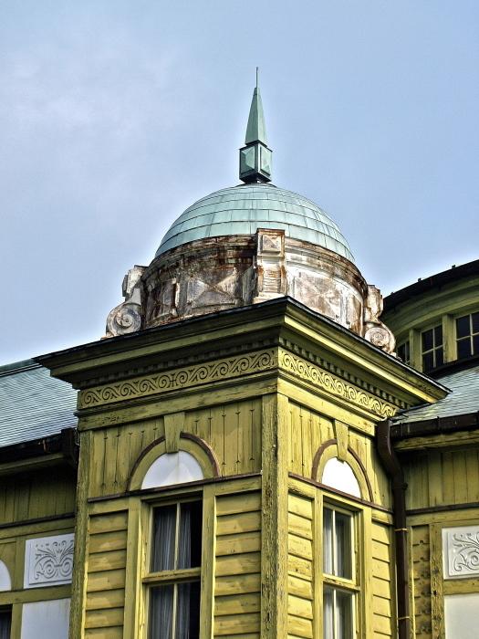 Museum  Meijimura ②_f0315034_14370083.jpg