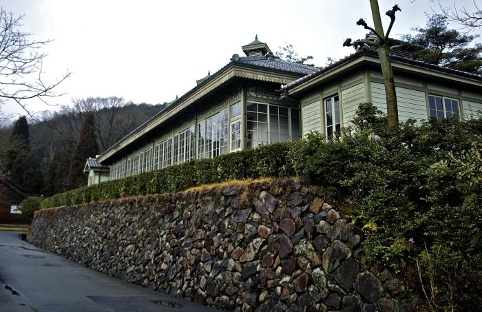 Museum  Meijimura ②_f0315034_14452244.jpg
