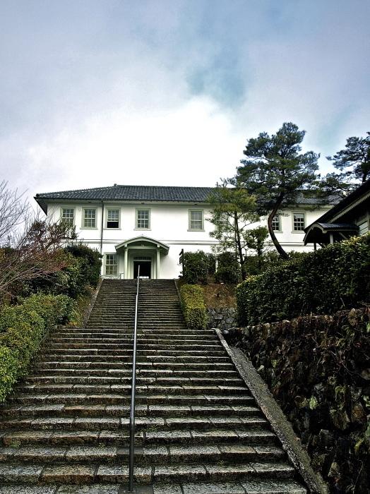 Museum  Meijimura ②_f0315034_14465127.jpg