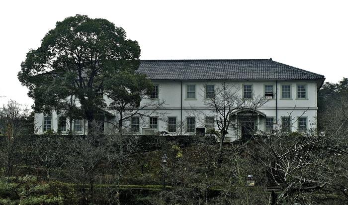 Museum  Meijimura ②_f0315034_14472274.jpg