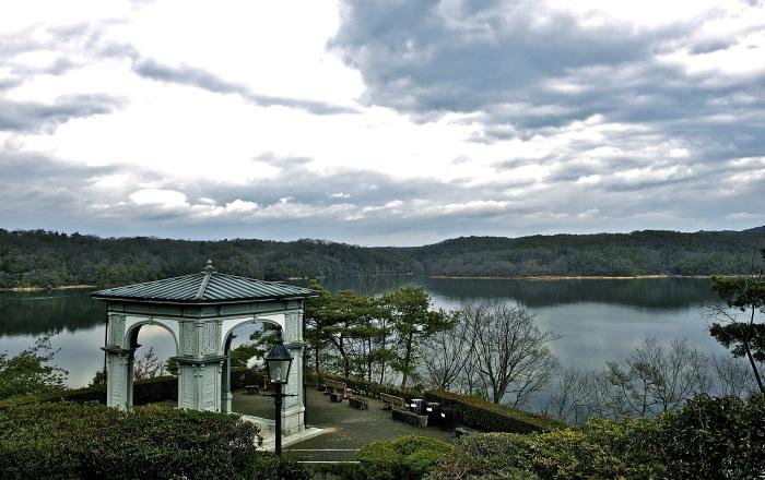 Museum  Meijimura ②_f0315034_14484773.jpg