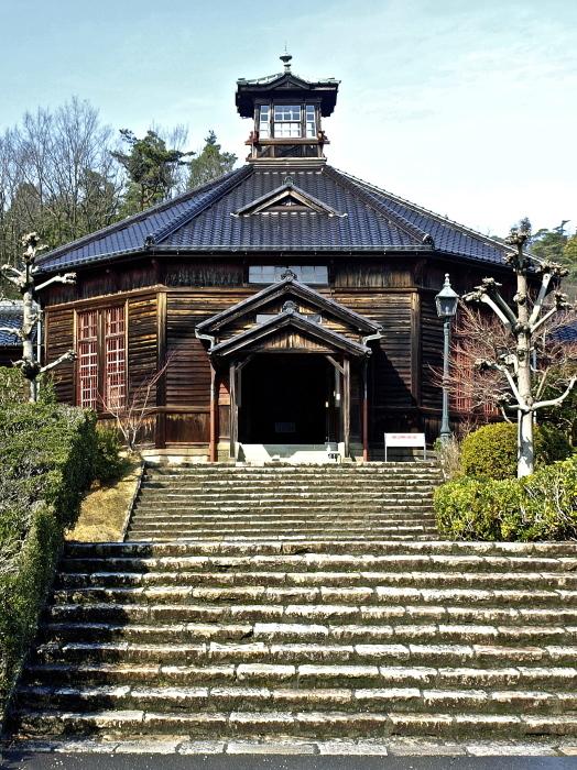 Museum  Meijimura ②_f0315034_15030114.jpg