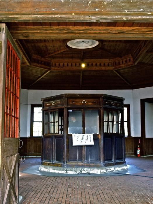 Museum  Meijimura ②_f0315034_15033173.jpg