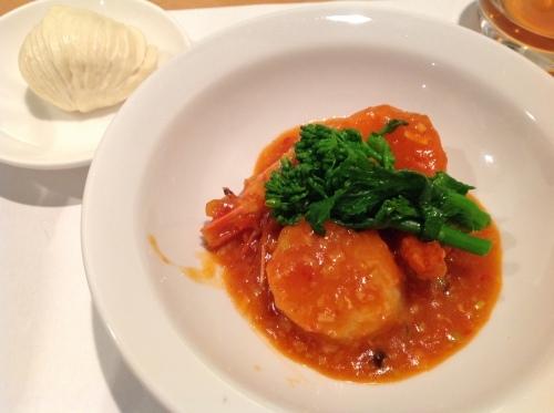 中華料理で合格お祝い_b0153663_13341530.jpeg
