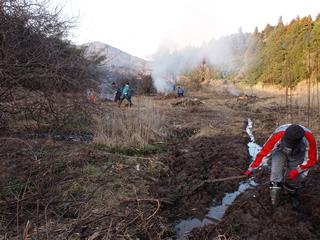 やつだ開拓団 第二期団員募集 -美しい谷津田の風景を復活させよう-_c0177665_18174713.jpg
