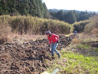 やつだ開拓団 第二期団員募集 -美しい谷津田の風景を復活させよう-_c0177665_18175387.jpg