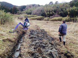 やつだ開拓団 第二期団員募集 -美しい谷津田の風景を復活させよう-_c0177665_1818187.jpg