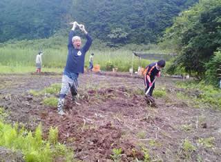 やつだ開拓団 第二期団員募集 -美しい谷津田の風景を復活させよう-_c0177665_18183518.jpg