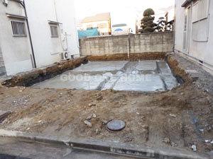 新築一戸建て 工事着工!!_e0251265_13470573.jpg