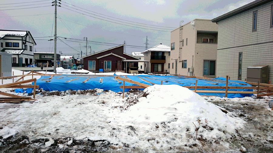 S様邸「上北手猿田の家」_f0150893_1432516.jpg