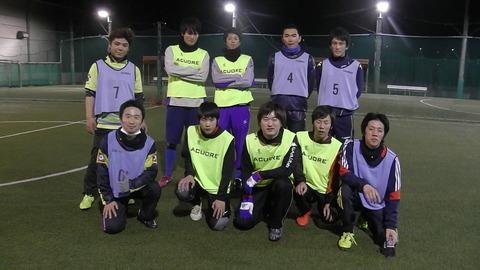 UNO 2/25(木) at COSPA御殿山_a0059812_18211496.jpg