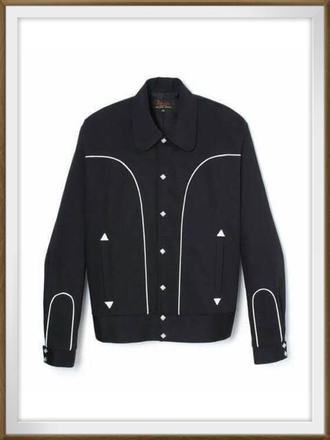 【706 union】Western Jacket_c0289919_15544398.jpg