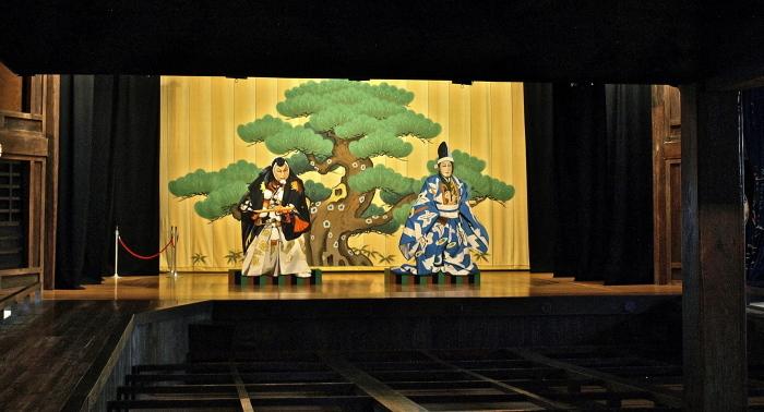 Museum  Meijimura ③_f0315034_16551920.jpg