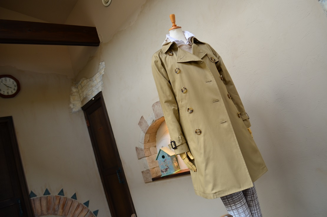 """2016 Spring Coat & Leather Shoes Fair~3/13sunまで""_d0153941_16365933.jpg"