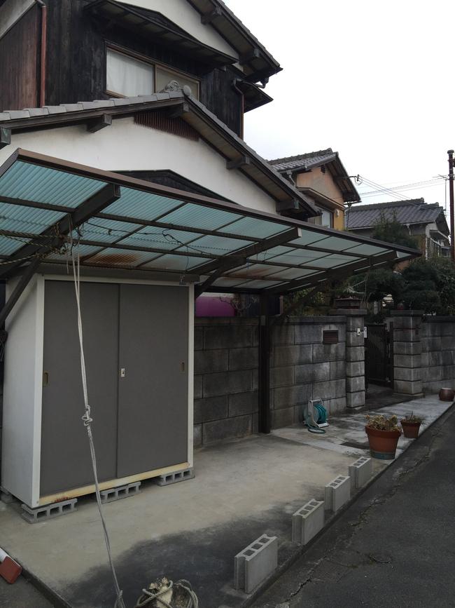 マックスバリュ梅井店2分_f0115152_16274222.jpg
