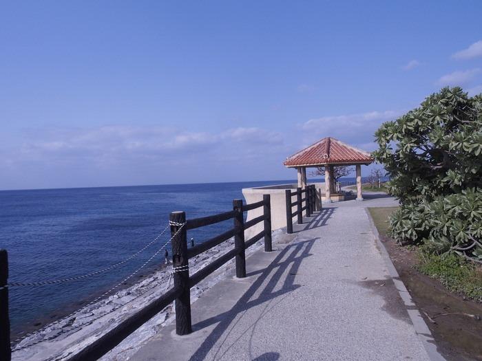 沖縄の海_a0149488_1373556.jpg