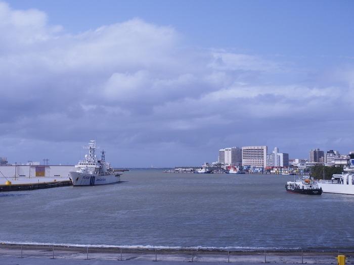 沖縄の海_a0149488_1381563.jpg