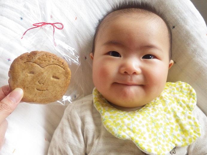 はちみつクッキー と はちみつチョコ_a0247891_143352.jpg