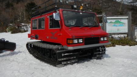雪上車の助っ人_e0120896_13591265.jpg