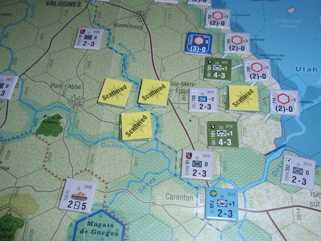 GMT「Normandy\'44」をソロプレイ②_b0162202_20234143.jpg