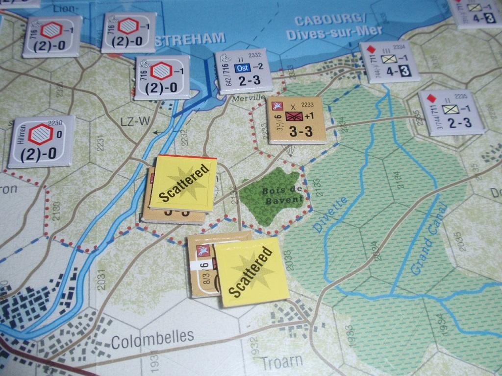 GMT「Normandy\'44」をソロプレイ②_b0162202_20251780.jpg