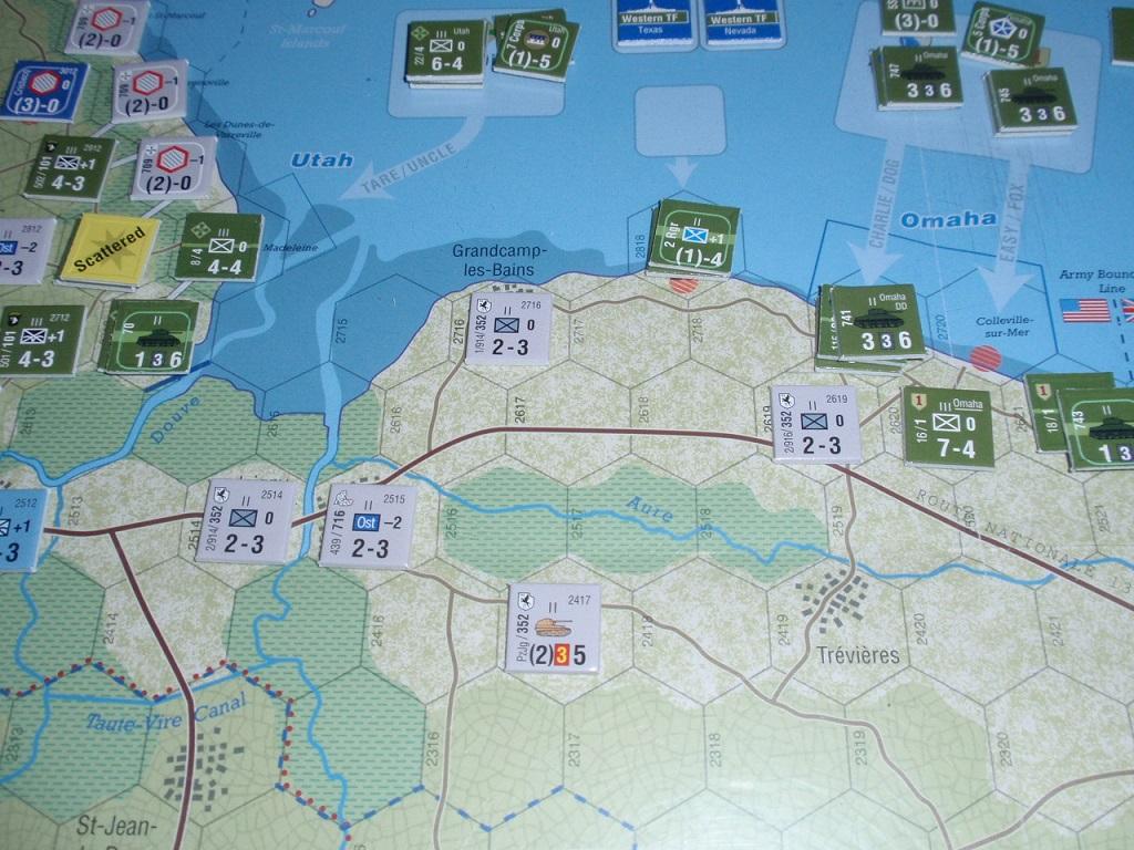 GMT「Normandy\'44」をソロプレイ②_b0162202_20253372.jpg