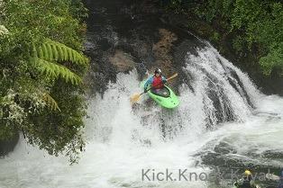 Kaituna river & Tarawera river_f0164003_049123.jpg