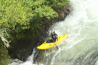 Kaituna river & Tarawera river_f0164003_0492051.jpg