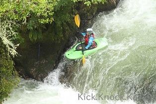 Kaituna river & Tarawera river_f0164003_0495142.jpg