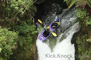 Kaituna river & Tarawera river_f0164003_0501466.jpg