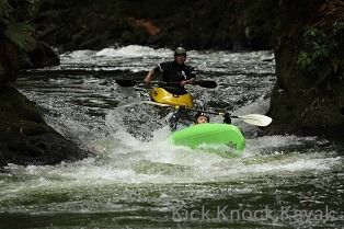 Kaituna river & Tarawera river_f0164003_0512714.jpg