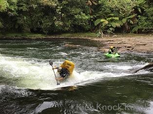 Kaituna river & Tarawera river_f0164003_0515826.jpg