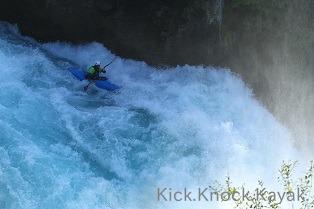 Kaituna river & Tarawera river_f0164003_0554227.jpg