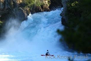 Kaituna river & Tarawera river_f0164003_0561260.jpg