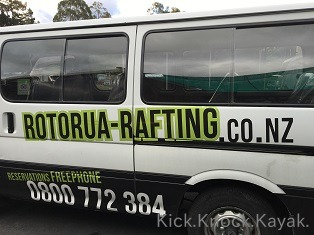 Kaituna river & Tarawera river_f0164003_134199.jpg
