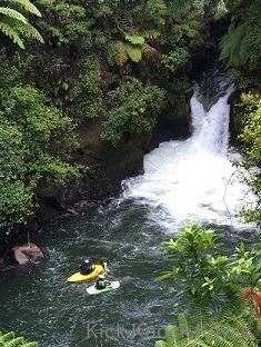 Kaituna river & Tarawera river_f0164003_142845.jpg