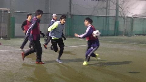 UNO 2/26(金) at COSPA御殿山_a0059812_16412082.jpg