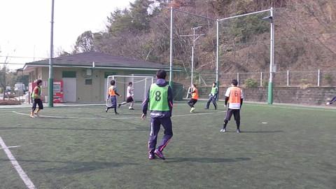 ゆるUNO 2/27(土) at 男山レク_a0059812_18195458.jpg