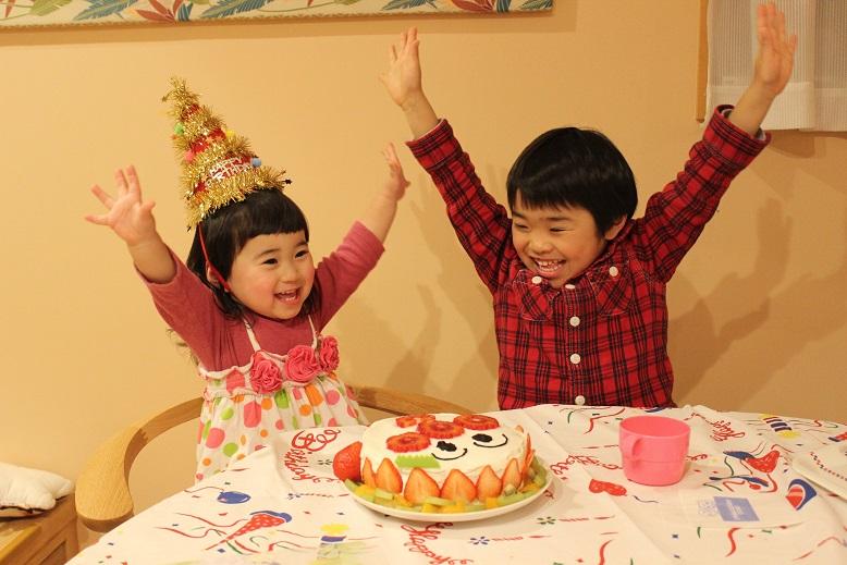 2月24日で2歳を迎えました。_f0191324_9281062.jpg