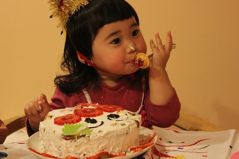 2月24日で2歳を迎えました。_f0191324_9281851.jpg
