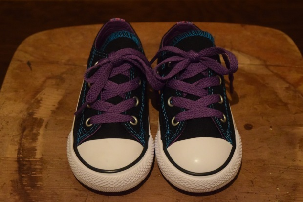 "KIDS CONVERSE ""ALL STAR\"" _c0355834_18233212.jpg"
